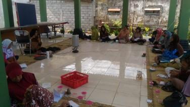 Persiapan Pembentukan Kampung KB di Kelurahan Keparakan
