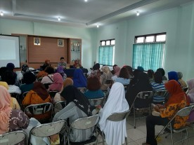 Sosialisasi Jaminan Pendidikan Daerah
